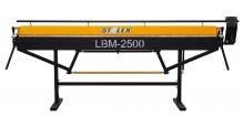 Листогибочные станки, гибочное оборудование в Брянске Листогиб Stalex LBM
