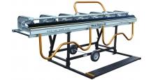 Листогибочные станки, гибочное оборудование в Брянске Листогиб Van Mark