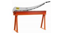 Листогибочные станки, гибочное оборудование в Брянске Гильотина ручная сабельного типа Stalex