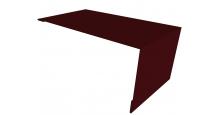 Продажа доборных элементов для кровли и забора в Брянске Мансардные планки