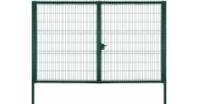 Продажа металлических заборов и ограждений Grand Line в Брянске Панельные ограждения