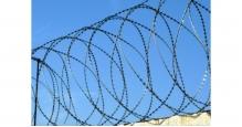 Колючая проволока, колючая лента, СББ Grand Line в Брянске Спиральные Барьеры Безопасности (СББ)