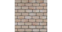 Фасадная плитка HAUBERK в Брянске Камень Травертин