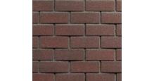 Фасадная плитка HAUBERK в Брянске Обожжённый кирпич