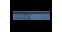Доборные элементы для мягкой кровли Shinglas (Шинглас) в Брянске Коньки-карнизы Фокстрот