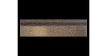 Доборные элементы для мягкой кровли Shinglas (Шинглас) в Брянске Коньки-карнизы Кантри