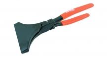 Кровельные клещи и инструмент для обжатия металла в Брянске Клещи прямые