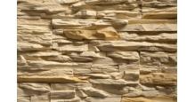 Фасад в Брянске Искусственный камень