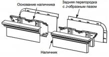 Декоративные фасадные элементы Mid-America в Брянске Ставни, пилястры и наличники