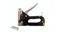 Вспомогательный инструмент для монтажа кровли, сайдинга, забора в Брянске Степлер и скобы