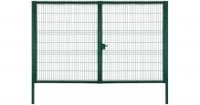 Панельные ограждения Grand Line в Брянске Ворота